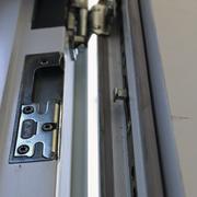 PaXsecura Sicherheitsbeschlag mit Pilzkopfriegel