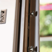 Pilzkopfriegel PaXsecura Sicherheitsfenster
