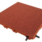 pavimento antitrauma Stilgum Stileurbano