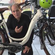 Videodreh in der e-motion e-Bike Welt Düsseldorf