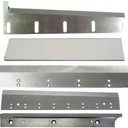 3 Knife Trimmer Blades