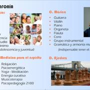 Portafolio Lira Ph. Pincha y conoce los laboratorios específicos: Música y ajedrez