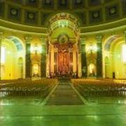 Basilika von Bydgoszcz 1996