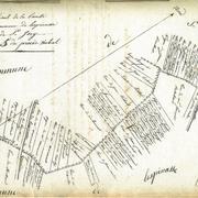 Procès verbal de délimitation de la commune en 1818 page 12