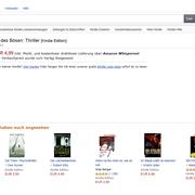 Amazon.de - Die Farben des Bösen