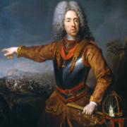 Prince Eugene de Savoie Carignan