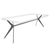 Möbelloft, Moebelloft, Tisch auf Maß, Tisch selber konfigurieren, Tisch selber gestalten, Designtisch, Designertisch, Tischgestell auf Maß, Tischgestell auf Wunsch, Tischgestell selber designen, Stahlgestell, Holzgestell, Glasgestell, Essen, Mallorca