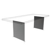 Möbelloft, Moebelloft, Tisch auf Maß, Tisch selber konfigurieren, Tisch selber gestalten, Designtisch, Designertisch, Tischgestell auf Maß, Tischgestell auf Wunsch, Tischgestell selber designen, Stahlgestell, Holzgestell, Glasgestell, Essen, Düsseldorf