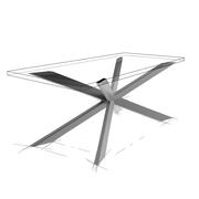 Möbelloft, Moebelloft, Tisch auf Maß, Tisch selber konfigurieren, Tisch selber gestalten, Designtisch, Designertisch, Tischgestell auf Maß, Tischgestell auf Wunsch, Tischgestell selber designen, Stahlgestell, Holzgestell, Glasgestell, Essen, Duisburg