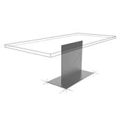 Möbelloft, Moebelloft, Tisch auf Maß, Tisch selber konfigurieren, Tisch selber gestalten, Designtisch, Designertisch, Tischgestell auf Maß, Tischgestell auf Wunsch, Tischgestell selber designen, Stahlgestell, Holzgestell, Glasgestell, Essen, Berlin
