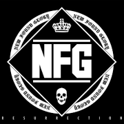 NEW FOUND GLORY - RESURRECTION, ASCENSION