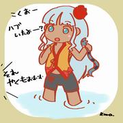 浦添ちゃん(60分)