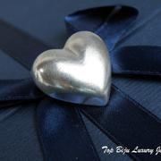 П-1434. Аутентичная серебряная брошь от ювелирного дома Tiffany. Винтаж в идеальной сохранности, серебро 925, вес 9грамм. Диаметр 2.5см. Маркировка Tiffany & Co, клеймо пробы