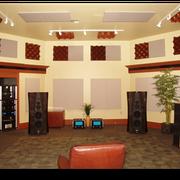 Dimension4™ Symphony в музыкальной комнате