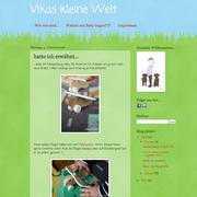 blog vikas kleine welt // februar 2016