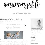 blog a mummys life // mai 2016