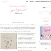 blog liebling, ich blogge - jetzt // april 2016