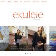 blog ekulele // november 2015