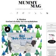 mummy-mag // dezember 2015