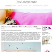 blog minimenschlein // februar 2016