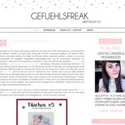 blog gefühlsfreak  // dezember 2015