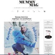 mummy-mag // januar 2016
