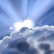Dans les nuages - 2018