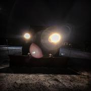 Der erste Schneefall - Ihr Winterdienst beim Einsatz