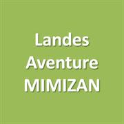 Landes aventure parc aventure dans les arbres à Mimizan