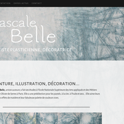 Pascale Belle-Deberre, illustratrice