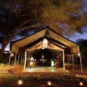 Tingitana Ndutu Camp