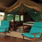 Tandala Tented Camp