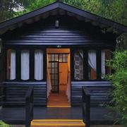 Octagon Lodge