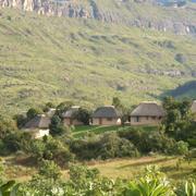 Tendele Camp