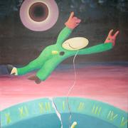 Gerhard Haug // Experimentelle Phase