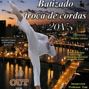Festival Nacional 2015
