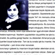 Zur Situation von Türkischen Juden in Türkisch.