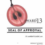 st. laurent classic 2011