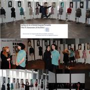 Diplom Ausstellung bei Prof. Viktoria Greiter