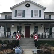 『アンビリーバブル・トゥルース』のジョシュの家のシーンが撮影された、ドンさんの家。改装されているので雰囲気は全然違う。