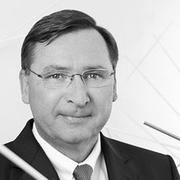Roland Schüttpelz, Sencon GmbH