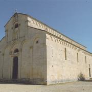 Ancienne Cathédrale de Nebio de SAINT-FLORENT