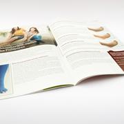 Magazin Redesign im Auftrag vom 8hdirekt