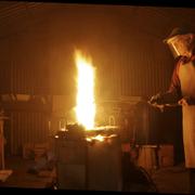 """Hot"" Documentary - Foley artist"