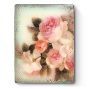 T-353 EVERLASTING  BLOOM - signed  by Sid Dickens | 100 €