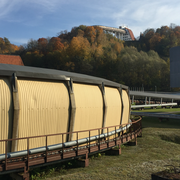 Trainingslager Sigulda