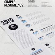 Cómo redactar el CV