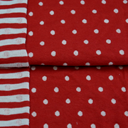 rot - innenseite Streifen