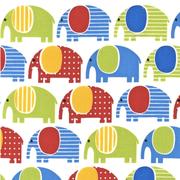 Elefanten primary