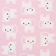 Katzen rosa